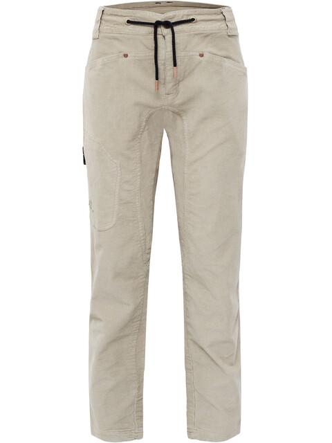 Elevenate W's Après Cord Pants Clay